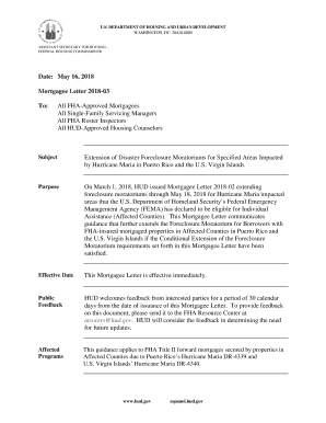 force placed hazard insurance letter sample - Edit, Fill ...