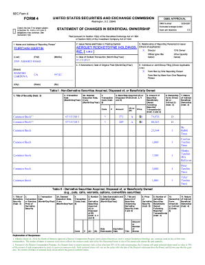 Fillable Online FORM 4 - Aerojet Rocketdyne Holdings, Inc  Fax Email