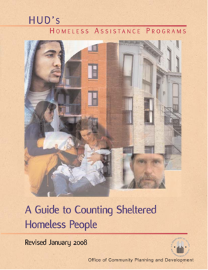 A Guide to Counting Sheltered Homeless People - cohhio