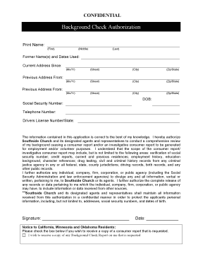 cover letter how to 22123 background check consent forms 20 new letter 13840