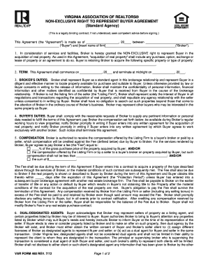 136 Printable Agency Agreement Sample Forms And Templates Fillable