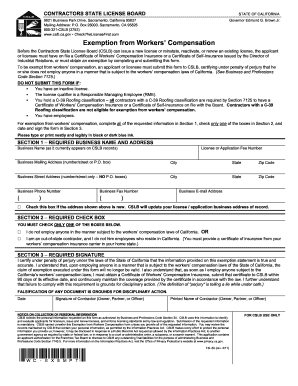 2011-2017 Form CA 13L-50 Fill Online, Printable, Fillable, Blank ...