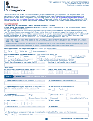 form w9 uk  8 Form UK VAF8A Fill Online, Printable, Fillable, Blank ...