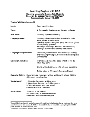 businessman interview questions answers pdf - Fillable & Printable