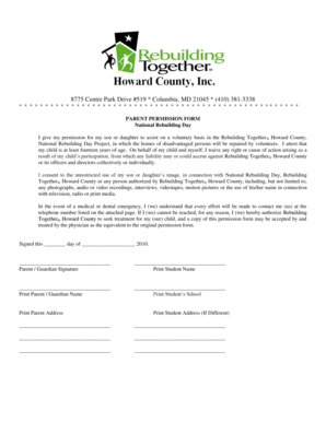 REBUILDING TOGETHER WITH CHRISTMAS IN APRIL - rebuildingtogetherhowardcounty