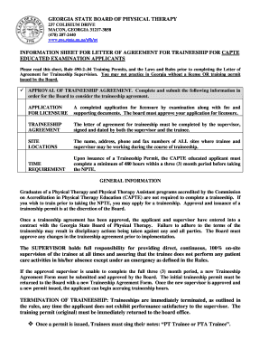 Motivation Letter For Traineeship Edit Amp Fill Out Top