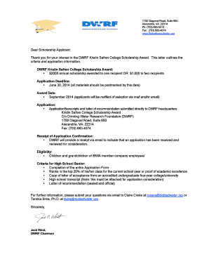 cover letter safran form