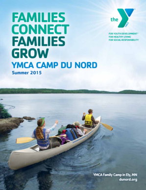 Summer Camp for the Whole family - YMCAs - ymcatwincities