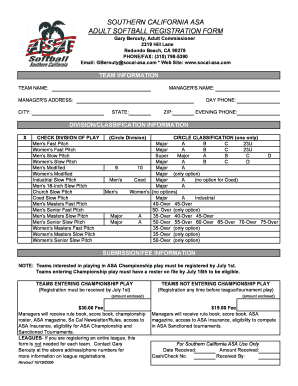 photograph about Printable Softball Score Sheets referred to as 18 Printable asa softball rating sheet pdf Varieties and
