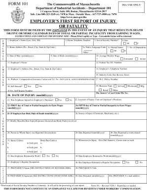 Massgov Forms - Fill Online, Printable, Fillable, Blank | PDFfiller