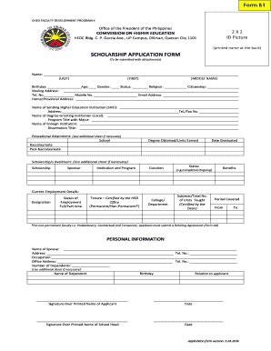 Fillable Online ched gov Scholarship Application Form-PhD Sandwich on application insights, application error, application for rental, application meaning in science, application cartoon, application to join a club, application for employment, application to date my son, application database diagram, application template, application trial, application clip art, application service provider, application in spanish, application submitted, application to be my boyfriend, application approved, application to join motorcycle club, application for scholarship sample, application to rent california,