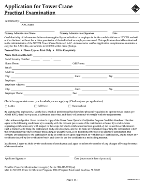 Free fake medical certificate template fill out online documents application for tower crane practical examination nccer pronofoot35fo Image collections