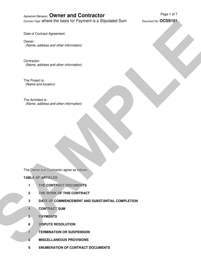 Gcc201 Owner Fill Online Printable Fillable Blank