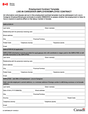 drilling borehole contract template form