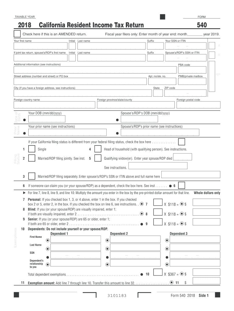 Sensational Form 540 Use Tax Download Free Architecture Designs Scobabritishbridgeorg