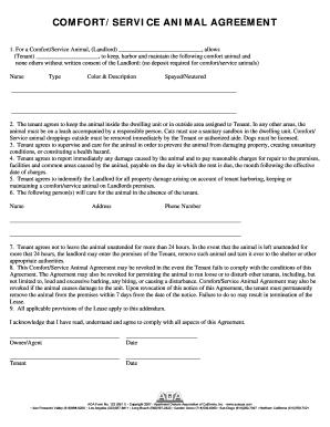 landlord acceptance letter - Edit, Print & Download ...