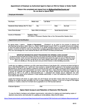 Printable sutter health appointment - Edit, Fill Out