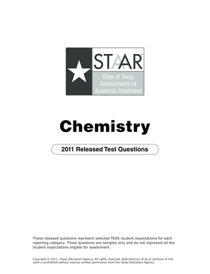 TX-EOC-Chemistry-Released-11 - Form 1 2011-9-28 12-10.indd