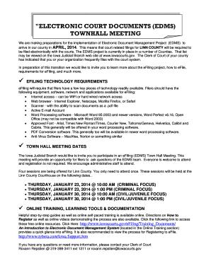 www iowacourts gov public records - Forms & Document