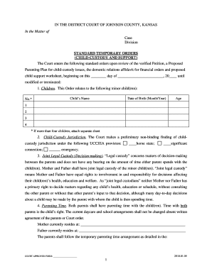Printables Child Support Worksheet Kansas kansas child support worksheet versaldobip bill of sale form forms and