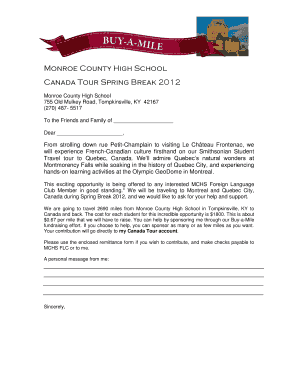 how to fill mandalay bay sponsorship letter form