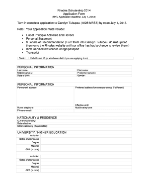 Byu application form fill online printable fillable blank byu application form ccuart Image collections