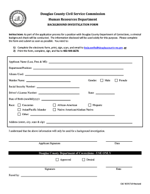 background check form template free free background check form template - Background Check Form Template Free