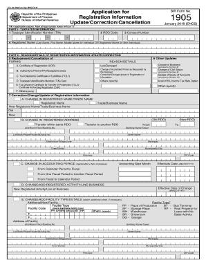 Bir Form 1904 - Fill Online, Printable, Fillable, Blank