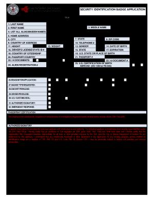471234183 Online Blue Badge Application Form on miami airport, denver airport, colorado key, massport sida, miami international airport, for national outdoor, atlanta airport security, form msp airport, florida airport, dfw sida,