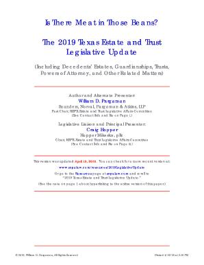 texas power of attorney form 2018 - Edit, Fill, Print