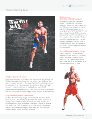 Insanity Max 30 Free Download