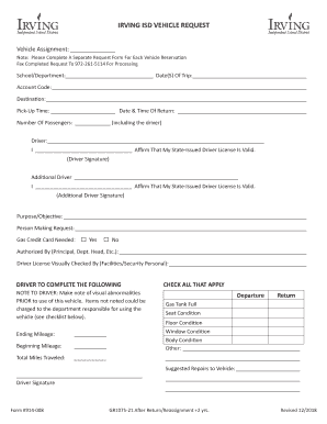 Fillable Vehicle Purchase Agreement Template Download