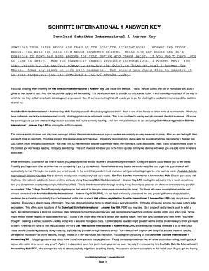 Schritte international 3 pdf