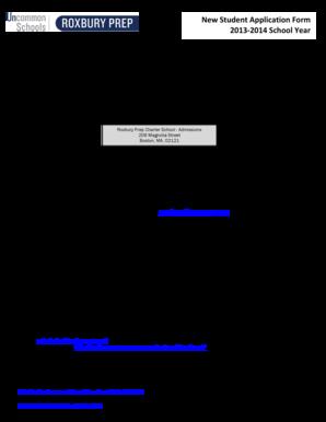 Uwchlan Township Building Permit Application