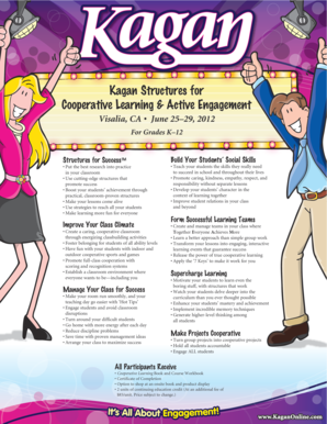 (PDF) Cooperative Learning Strategy as Tool for Classroom