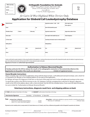 Editable i983 self evaluation sample - Fill Out, Print & Download ...