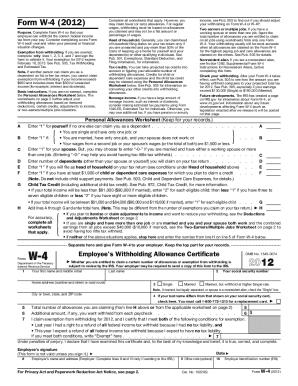 employment packet template