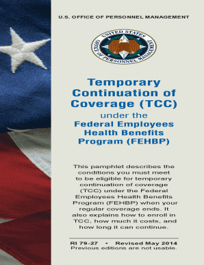 how to cancel temporary continuation of coverage