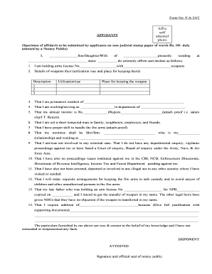 Editable affidavit to transfer without probate Templates to Submit
