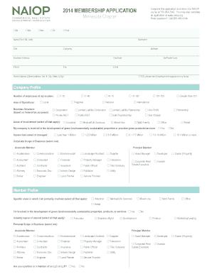 Download Membership Application   Naiop