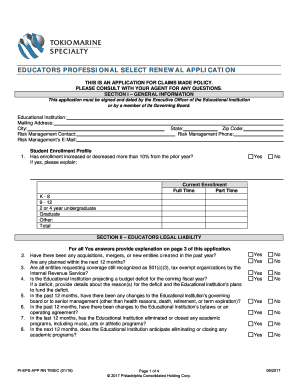 Teacher Contract Renewal Letter Sample from www.pdffiller.com