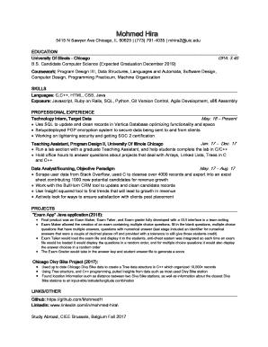 Fillable Online Reddit Resume Fax Email Print Pdffiller