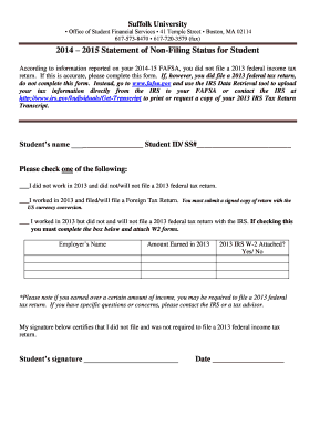 fema form 119-25-2 Templates - Fillable & Printable Samples for ...