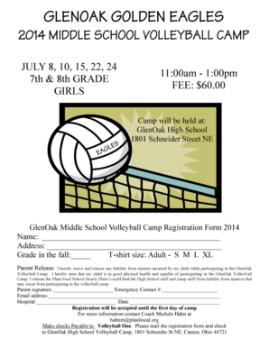 26 Printable High School Volleyball Score Sheet Forms And