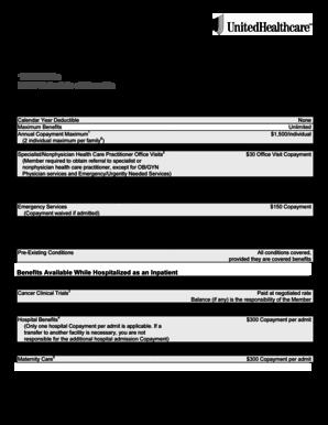 29 Printable Humana Medical Claim Form Templates ...