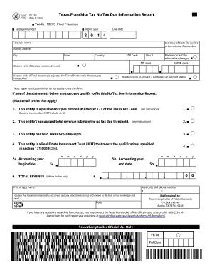 texas form 05 102 instructions