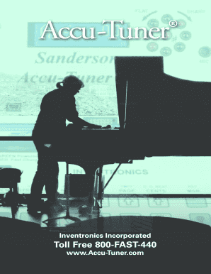 31 Printable Piano Course Notes Forms and Templates - Fillable