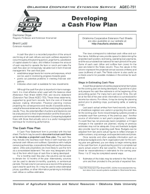 Fillable cash flow projection template for business plan edit cash flow projection template for business plan cheaphphosting Choice Image