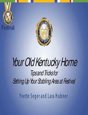 Kentucky Travel Trailer Laws - Wallpaperzen org