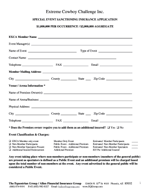 Team Roping Email Pdf - Fill Online, Printable, Fillable